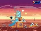 Angry Birds Star Wars - Pantalla
