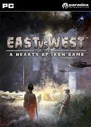East vs. West : A Hearts of Iron