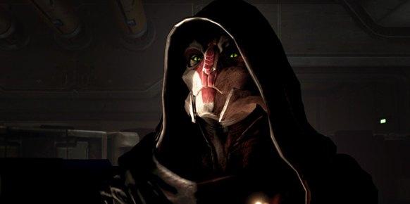 Mass Effect 3 Omega PS3