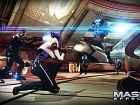 Mass Effect 3 Omega - Pantalla