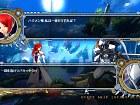 BlazBlue Chrono Phantasma - Imagen PS3