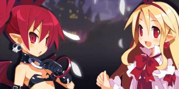 Disgaea D2 A Brighter Darkness PS3