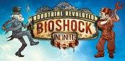 Carátula de BioShock: Industrial Revolution - Xbox 360