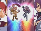 Disgaea 5 Alliance of Vengeance - Pantalla