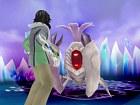 Tales of Hearts R - Pantalla