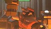 Cargo Commander: Gameplay: ¡Peligro! Agujero Negro a la Vista
