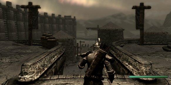 Skyrim - Dragonborn análisis