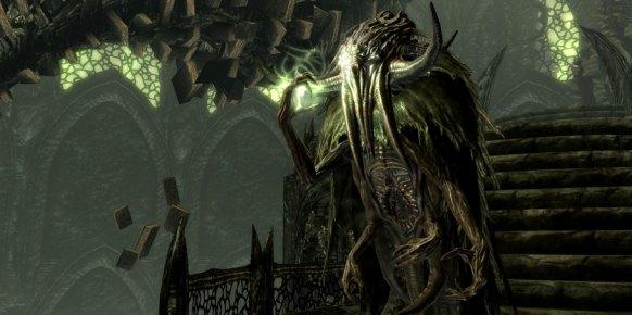 Skyrim - Dragonborn PC