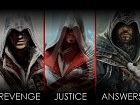Assassin's Creed Anthology - Pantalla