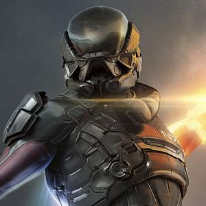 Mass Effect: Andromeda Análisis