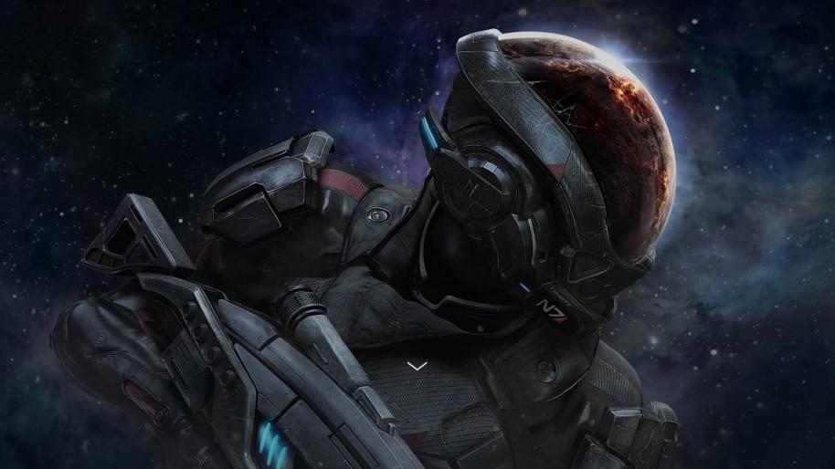 Mass Effect Andromeda: Mass Effect: Andromeda. Descubre todos sus detalles