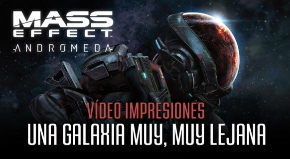Artículo de Mass Effect: Andromeda