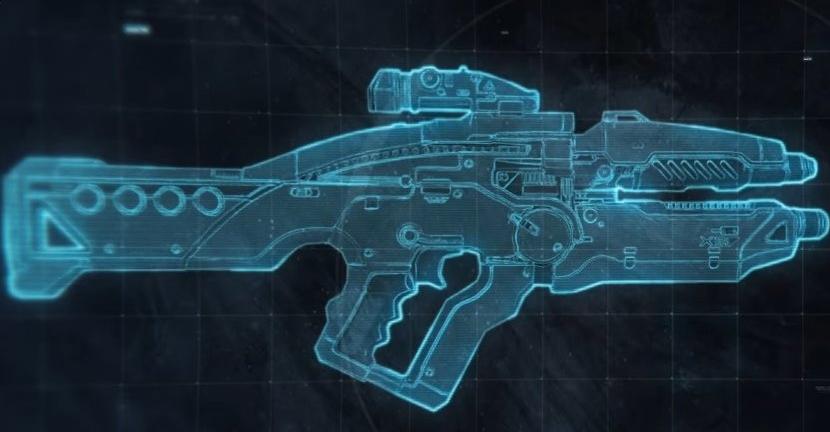 X5 Ghost Mass Effect Andromeda: BioWare Estudia Incorporar El X5 Ghost A Mass Effect Andromeda