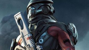 Top UK: Mass Effect Andromeda repite como más vendido