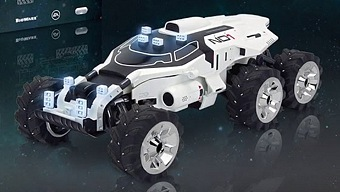 Mass Effect: Andromeda, Collector's Edition Remote Control Nomad ND1
