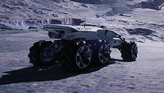 Mass Effect Andromeda: Nvidia - 4K HDR