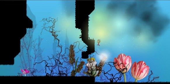 Knytt Underground Wii U