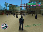 GTA Vice City - Pantalla