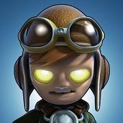 Carátula de Parashoot Stan - iOS