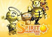 Spirit Hunters Inc: Light