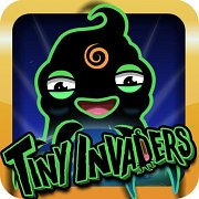 Tiny Invaders