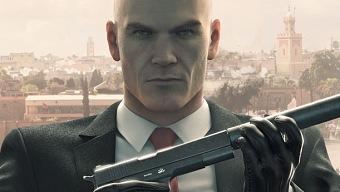 Hitman: El Asesino 47 está entre nosotros. ¿Qué tal el juego?