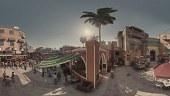 Video Hitman - 360 Degree - Marrakesh