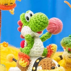 Yoshi's Woolly World Análisis
