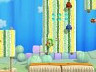 Yoshi's Woolly World - Imagen