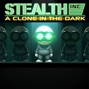 Carátula de Stealth Inc: A Clone in the Dark - iOS