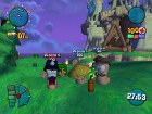 Worms 4 Mayhem - Imagen PS2