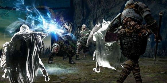 Dark Souls 2: Dark Souls II: Impresiones TGS