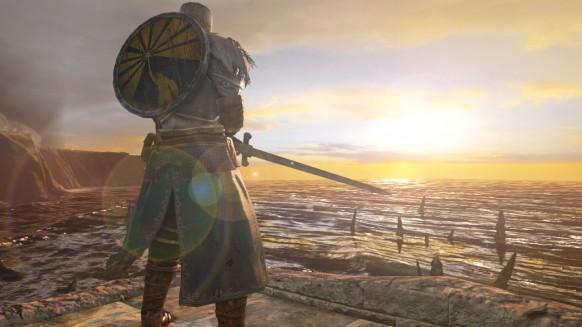 Dark Souls 2: Dark Souls II: Impresiones jugables