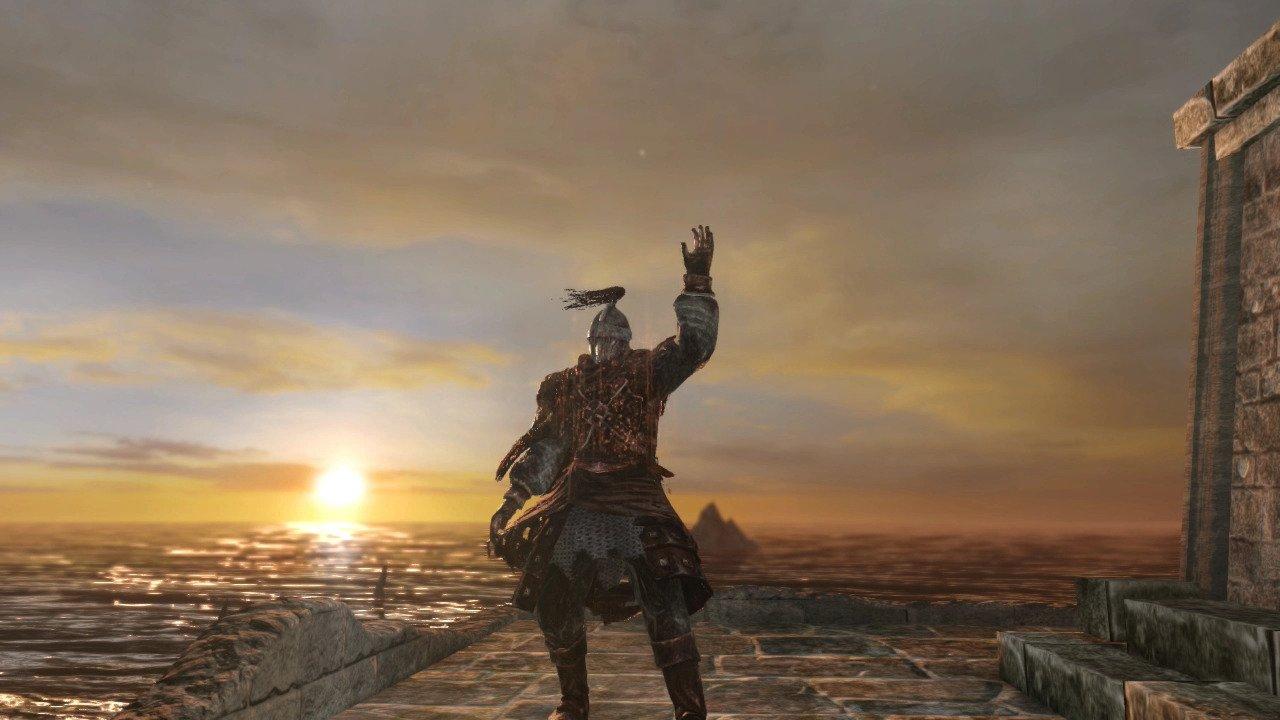 Dark Souls II - Gu�a r�pida de supervivencia