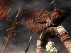 Dark Souls II - Pantalla