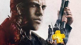 Mafia 3 y Dead by Daylight, protagonistas de PS Plus en agosto