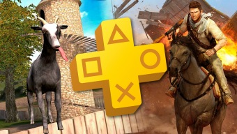 Ya puedes descargar los nuevos juegos de PS Plus para enero de 2020