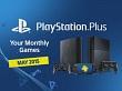 PlayStation Plus - Mayo 2015 (PlayStation Network)