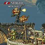 Metal Slug Nintendo Switch