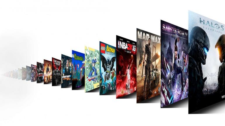 Imagen de Xbox Live
