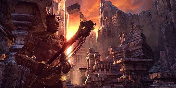 RAGE - The Scorchers Xbox 360
