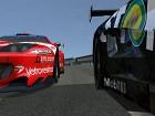 GTR FIA GT Racing - Pantalla