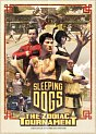Sleeping Dogs - The Zodiac Tournament