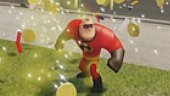 Video Disney Infinity - Gameplay: Mr. Increíble