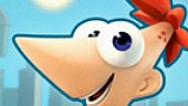 Video Disney Infinity - Phineas y Ferb