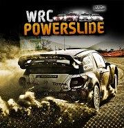 Carátula de WRC Powerslide - Xbox 360