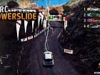 WRC Powerslide - Pantalla