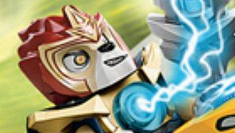 LEGO anuncia tres videojuegos basados en Legends of Chima