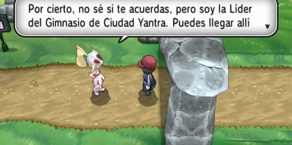 Pokemon XY: Pokémon X / Y: Impresiones jugables