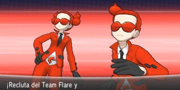 Pokémon X / Y 3DS